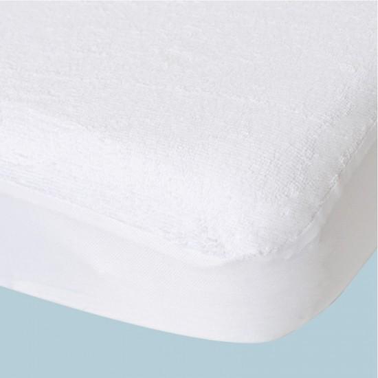 Cot Bed Mattress Protector...