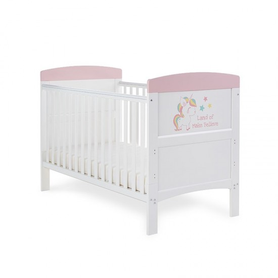 GRACE INSPIRE COT BED -...