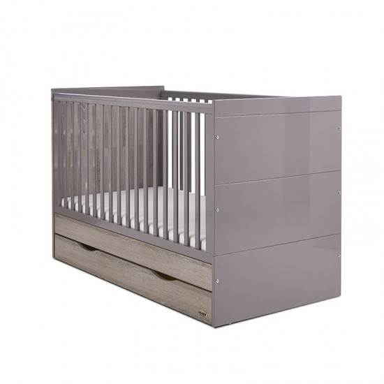 Cot bed Madrid – Eclipse