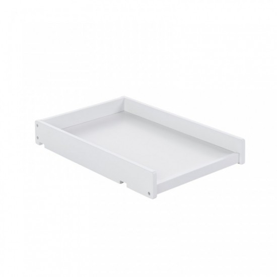 SPACE SAVER COT TOP CHANGER...